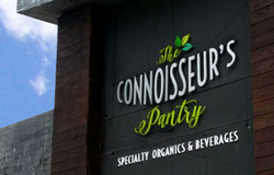 The Connoisseur's Pantry