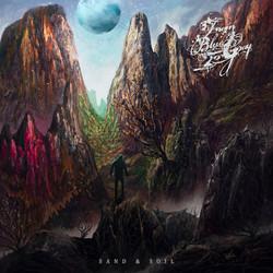 Sand & Soil Album Cover