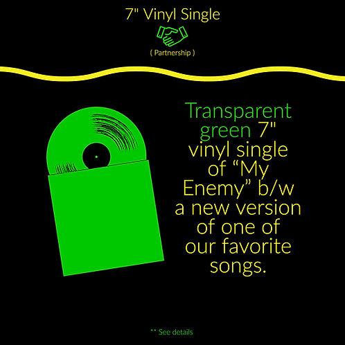 ** Vinyl Single **
