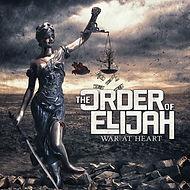 War At Heart iTunes The Order Of Elijah