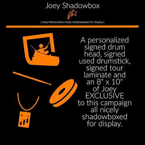 Joey Fava Shadowbox
