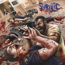 Syphilic new album