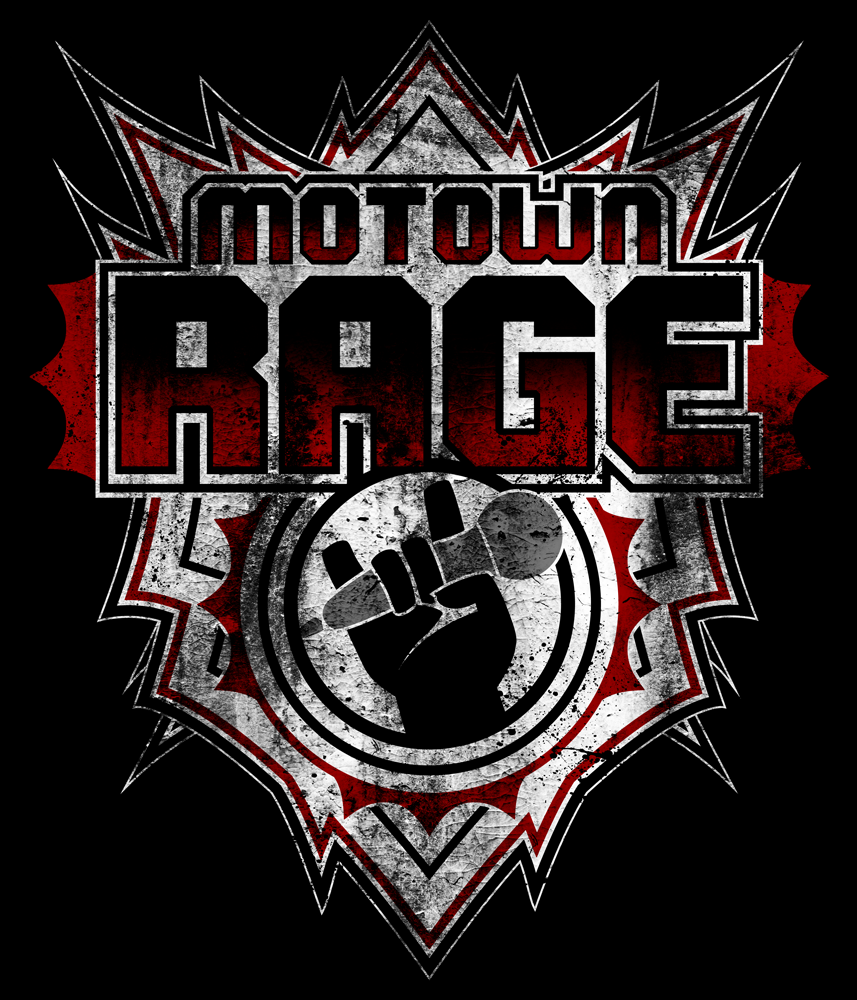 Motown Rage head to the studio