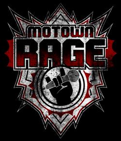 Motown Rage head to the studio