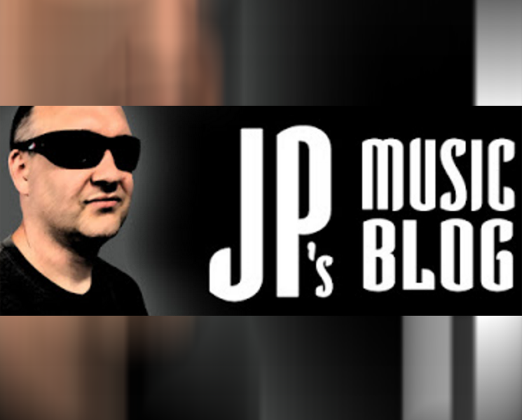 JPS Music Blog Review
