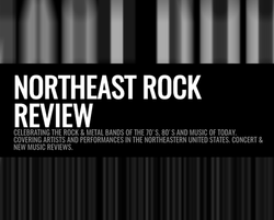 Northeast Rock Review