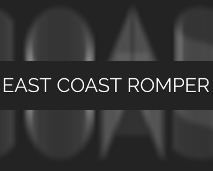 East Coast Romper Review