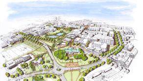 Carrington the new urban enclave