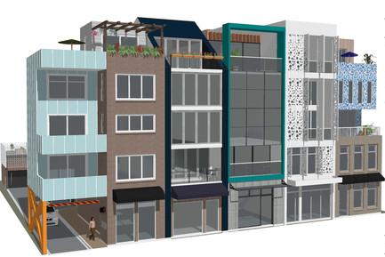 Newmarket Micro development investigation