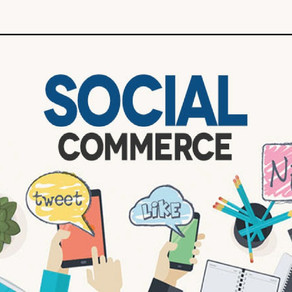 Why social commerce will rule social media in 2022