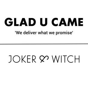 PR Mandate - Joker & Witch