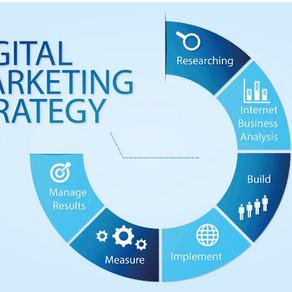 Relevant Digital Marketing Strategies that every PR Agency should follow