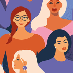 Celebrate EQUALITY with these real-life Heroines EVERYDAY
