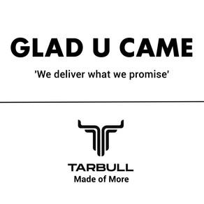 PR Mandate - Tarbull