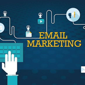 Top 4 Email Marketing Mistakes that should be avoided at any cost