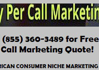 Pay Per Call is lead generating marketing where advertisers pay publishers for qualified leads. Cred