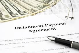 How to set up a installment agreements with the IRS? Tax debt settlement, tax relief tax resolution.