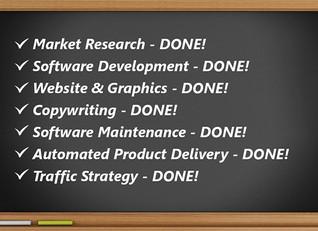 Digital Marketing, generating quality leads with social media organic traffic. Tax Leads, Tax Settle