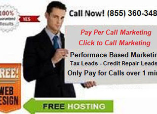 Need Web Calls for Debt Settlement Prospects? We specialize in generating Credit repair leads, debt