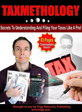 File tax return