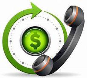 Live Transfer Tax Debt Calls
