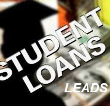 student loan consolidation leads