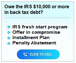 Can You Really Settle your tax debt for Less? Tax attorney, tax relief, tax settlement, tax services