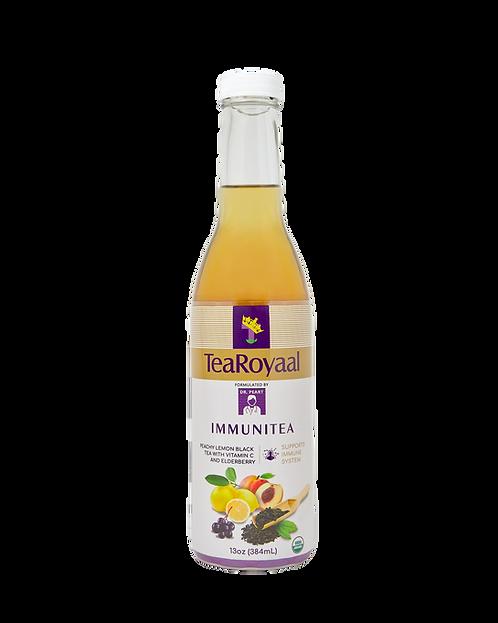 Organic Immunitea TeaRoyaal 8 Pack