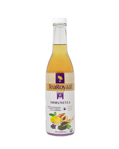 Organic Immunitea TeaRoyaal 4 Pack