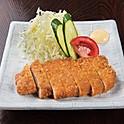 Pork Loin Cutlet (Tonkatsu)