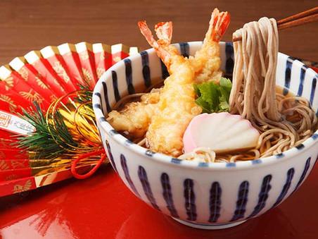 Toshikoshi Soba Pre-order