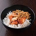 Natto Kimchi Bowl