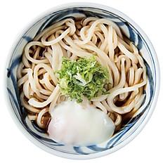 Egg Udon
