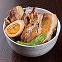 Kakuni(Braised Pork) Bowl