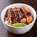 Fried Pork Bowl