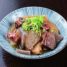 Braised Beef Tendon
