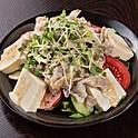 Pork & Tofu Salad