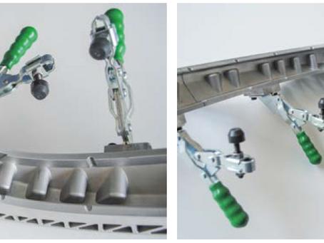 ANY-SHAPE poslovni slučaj – primjena aditivne proizvodnje u alatničarstvu