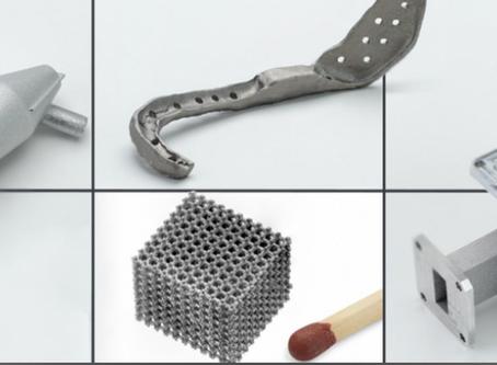 Iskustva Industrijskog 3D Printa – Izjave korisnika EOS tehnologije, 3 od 3