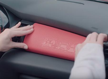 Serijska proizvodnja koja zadovoljava individualne potrebe: personalizirana oprema za vozilo MINI