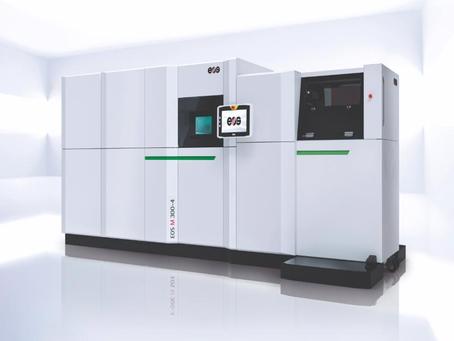 EOS objavio više detalja o M 300 mašini za digitalnu industrijsku aditivnu proizvodnju