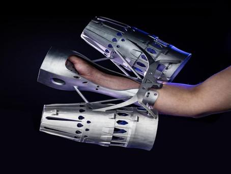 Kako EOS industrijski 3D print doprinosi revoluciji prometa, omogućujući pionirski Jet Suit