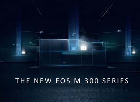 Svjetska premijera EOS M 300 - IMTS Sajam, Chicago