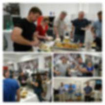 """Uspješno realiziran projekt """"Razvoj Servisne Mreže Tvrtke Tehnoprogres d.o.o."""""""