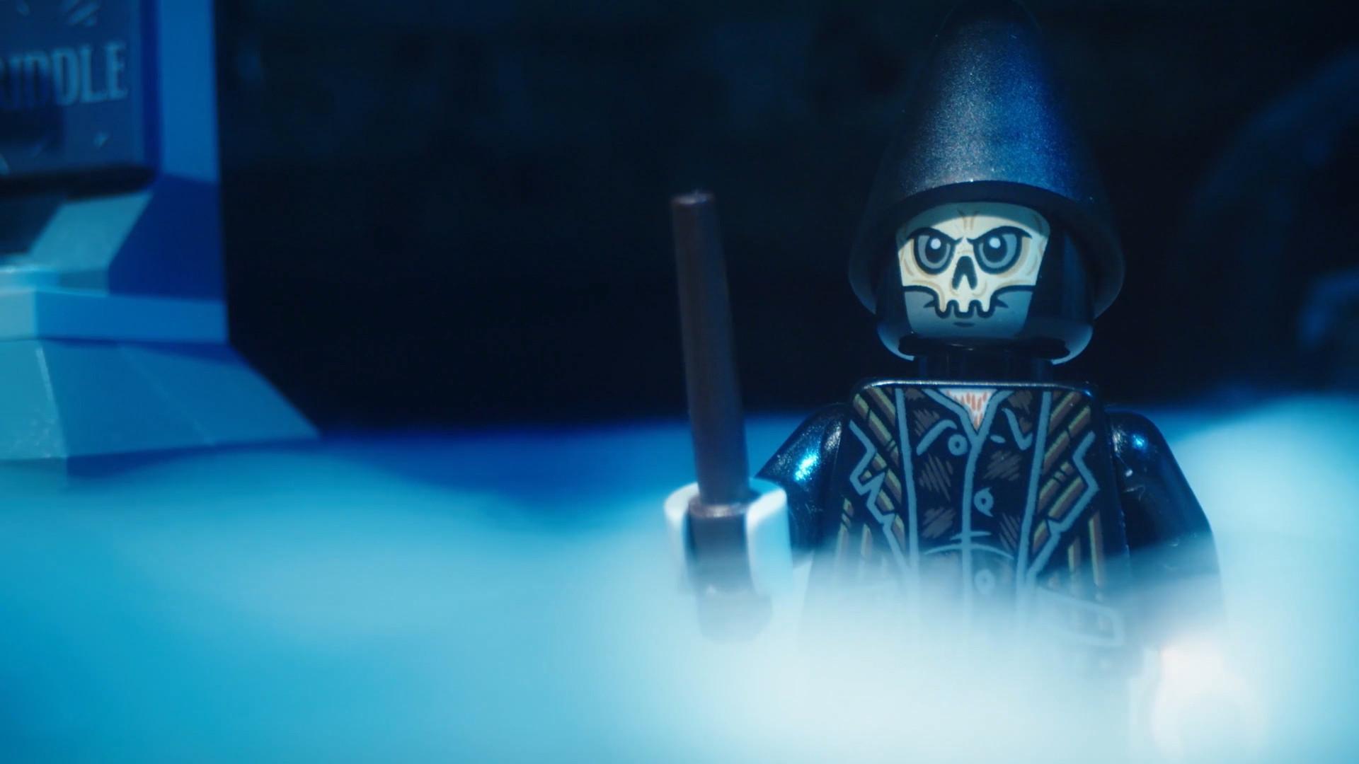 LEGO . Harry Potter