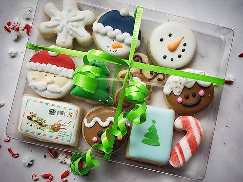 Christmas MINIS!