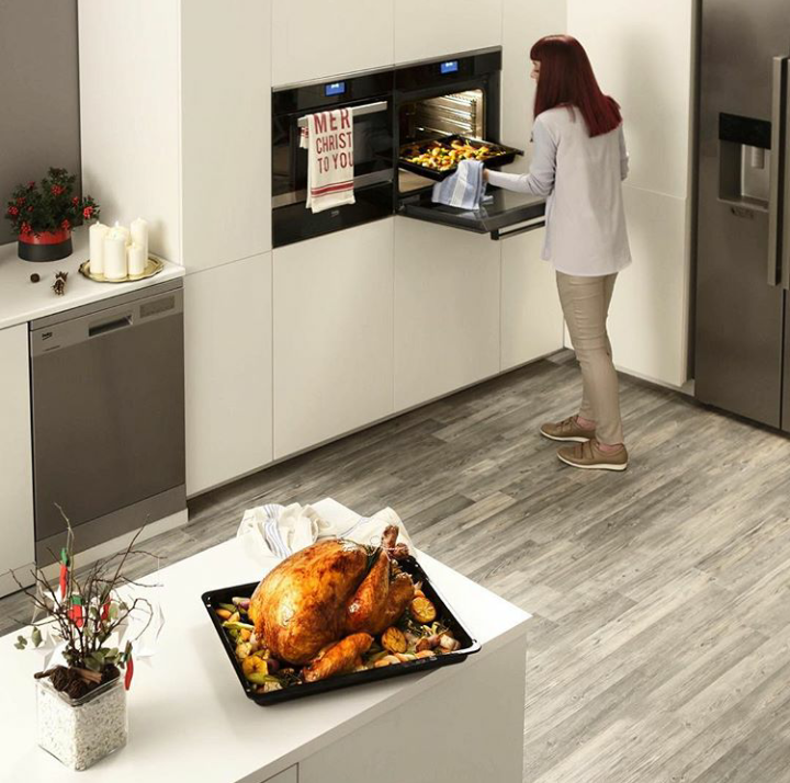 Beko Home Appliances