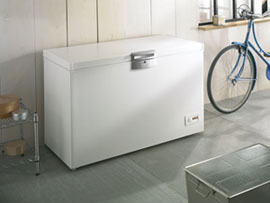 Beko Chest Freezer