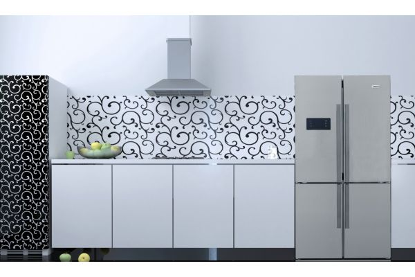 Beko Stylish Kitchen