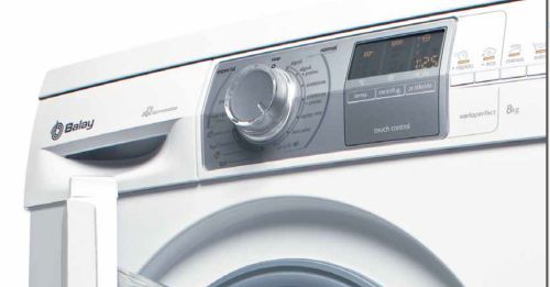 Balay 8kg Washing Machine